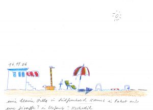illumueller.ch, pinboard 2007