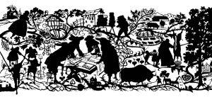 NZZ Geschichte, Die Eid-Genossenschaft
