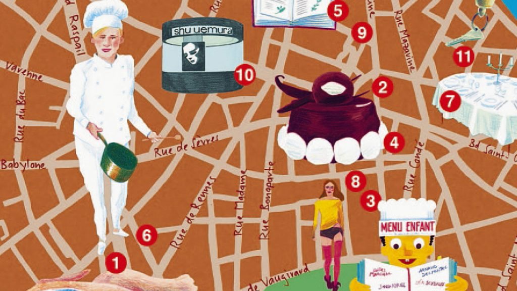 NZZ am Sonntag, GPS, Beitragsbild