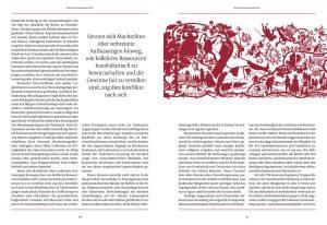 NZZ Geschichte, Die Eid-Genossenschaft, Seite 5