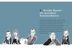 Der Schweizer Business-Knigge, Beobachter Edition