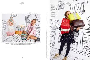 Jelmoli, J-Magazine, Weihnachten 2018