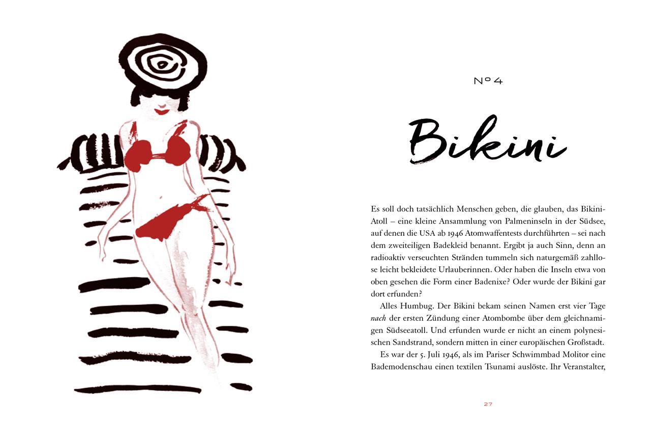 bikini, chic, daniel müller, katharina blansjaar
